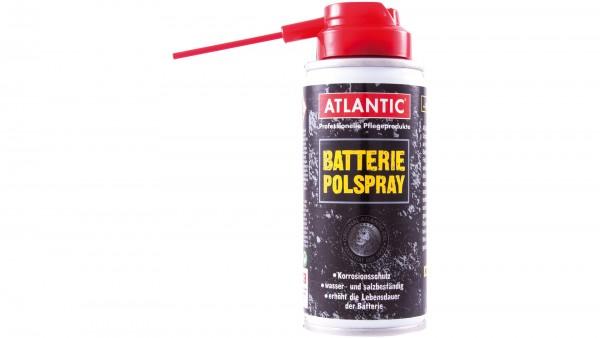 ATLANTIC Batteriepolspray; Bietet Schutz vor Feuchtigkeit und Korrosion an den Kontakten einer E-Bike Batterie. Sorgt für eine höhere Startkraft, mini